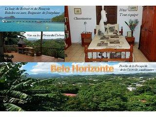 Studio BELO HORIZONTE 30m² Confort