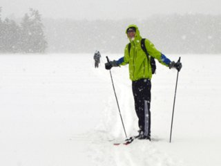 CROSS COUNTRY SKI;SNOWMOBILE;ICE FISH;SITESEE;EQUIPMENT RENTALS IN AREA, Land O' Lakes