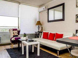 A3 Nice apartment, cozy!! 1B1B up to 3, Santiago