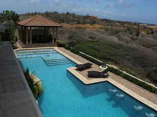 Luxury Ocean View Villa - ID:128