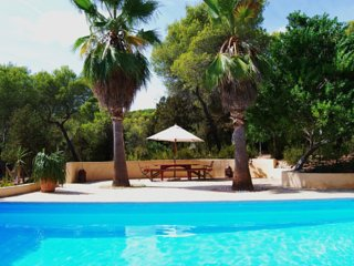 Villa Serenity - Ensuite Room - Close to Beach, Port d'es Torrent