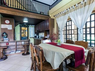 Vacation Private house with pool, Tagaytay
