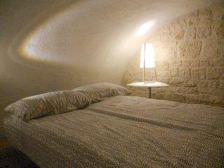 Casetta Antica in pietra, Casamassima