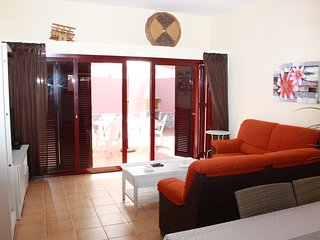 VILLA TAMARA,STUNNING VILLA FOR RELAXING HOLIDAY, Corralejo