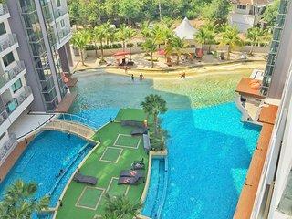 Thailand Property for rent in Chon Buri, Jomtien Beach