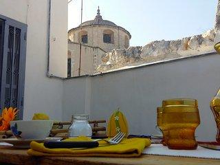 Casa vacanza in C. Storico, Ceglie Messapica