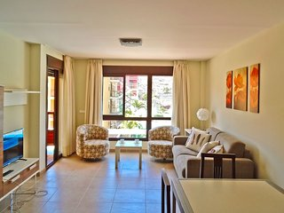 Quite and cozy 1-bedroom apartment Mocan, Palm-Mar