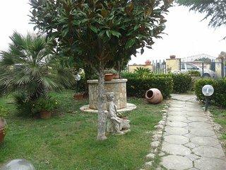 Appartamento in villetta di campagna, Borgo Piave