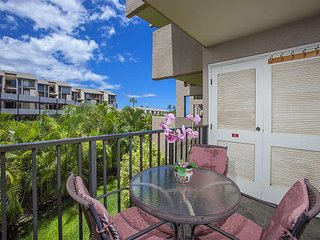 Kamaole Sands #8-203 Second Floor 1Bd/2Ba, Great Rates, Sleeps 3-4!