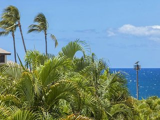 Kamaole Sands #8-203 Second Floor 1Bd/2Ba Near Beach Great Rates, Sleeps 3-4!