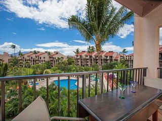Kamaole Sands #6-408 2Bd 2Ba, Gorgeous Unit Near Kamaole Beach, Sleeps 6