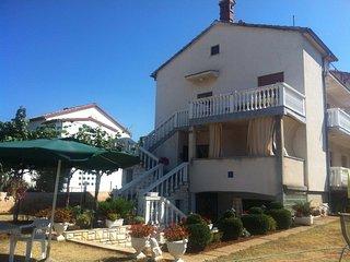 Apartment Dragana (6+1) Fažana, Fazana