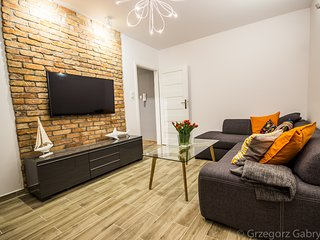 Exclusive Apartments Gdansk