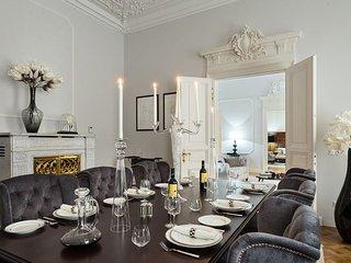 Luxurious Vienna Apartment, Viena