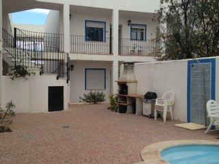2 bed apart, sleeps 4, WIFI, pool, secure parking, Los Gallardos