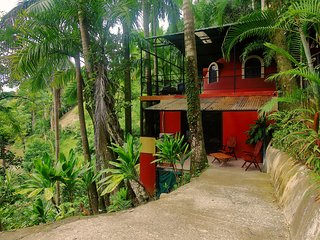 Tree Top Canopy Villa, Quepos
