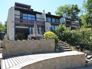 Maison dans Marina de Port Ripaille, Thonon-les-Bains
