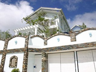Abby Mansion with overlooking view of Taal, Tagaytay