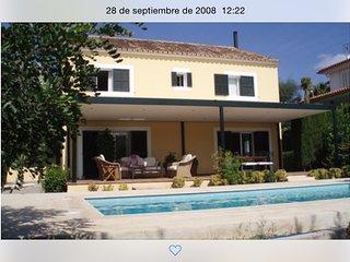 Preciosa casa en zona residencial en Palma, Palma de Mallorca