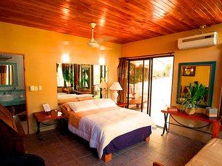 Canopy Villa, Quepos