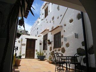 Vivienda tradicional Canaria Saulo 1
