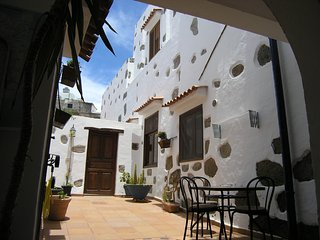Vivienda tradicional Canaria Saulo 1, Agüimes
