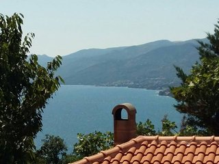 Cosy sea view apartment Dea near Opatija ***, Kastav