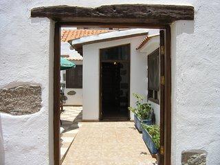 Vivienda tradicional Canaria Saulo 2, Agüimes