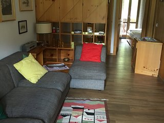 Appartamento nella Ciasa sot Crozė