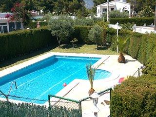 Villa Mansilla 1, L'Ametlla de Mar