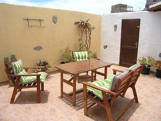 Vivienda tradicional Canaria Saulo 3