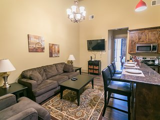 Baronne Street 1Bdr Luxury Suite D, New Orleans