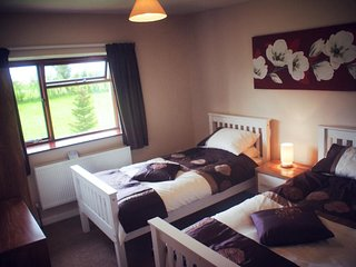 Self-catering pants House, Castlederg