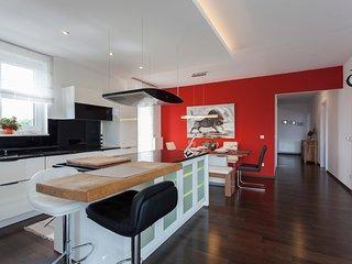 Penthouse Apartment Nathalie, 4*, Zagreb