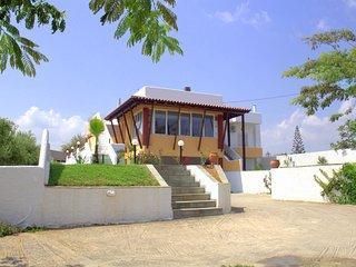 Villa Eleni, Rapaniana