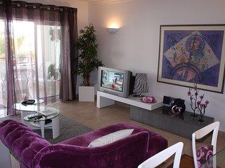 Apartamento Superior junto á Marina de Vilamoura