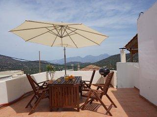 Ferienhaus Oleander - Kreta ganz entspannt