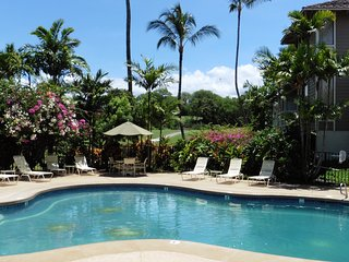 Beautiful Wailea Condo on the Blue Golf Course