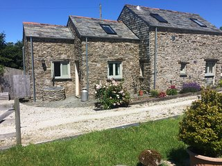 Old Jacksons Barn, Camelford