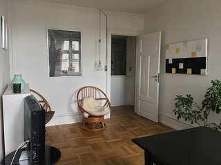 Best Stay Copenhagen - Apartment at Nansensgade, Kopenhagen