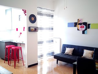 HAPPY APARTMENT - APPARTAMENTO VACANZE