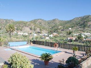 Casa Rural El Valle de Chira