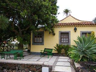 Casa Rural Las Grutas 2