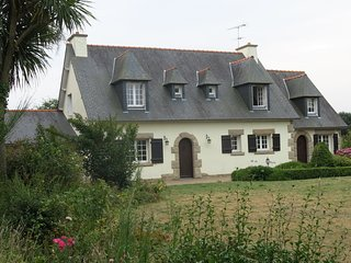maison spacieuse, Saint-Brieuc