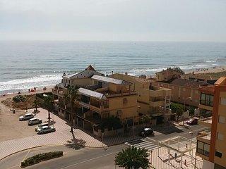 apartamento tavernes de la valldigna playa, Tabernes de Valldigna