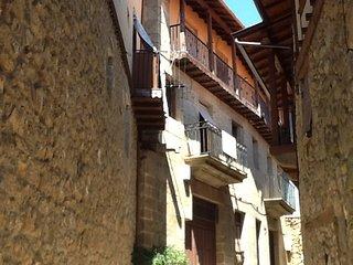 Alquiler de apartamentos La casona, Sequeros