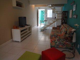 Casa em Geribá a 500 metros da Praia–Canto Direito