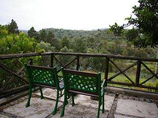 Casa Rural Las Grutas 1