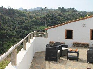 Casa Rural Los Escobones. Naturaleza y silencio