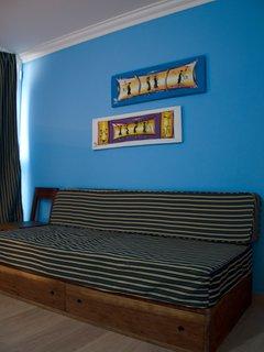 SUITE MARIPOSA la suite ha un terzo letto